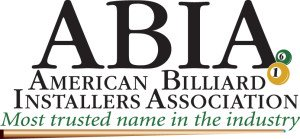 American Billiard Installers Association / Schenectady Pool Table Movers